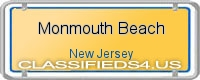 Monmouth Beach board